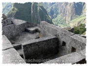 Photos of Machu Picchu: Ceremonial Centre / Ceremonial Center